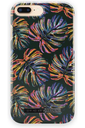 Ideal of sweden Fashion Case iPhone 8 Plus Neon Tropical