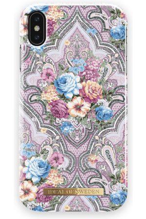 Ideal of sweden Naiset Puhelinkuoret - Fashion Case iPhone Xs Max Romantic Paisley