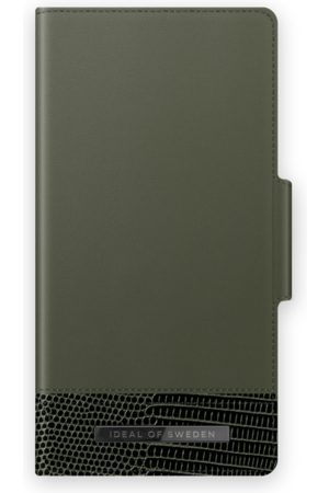 Ideal of sweden Unity Wallet iPhone 8 Metal Woods