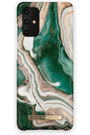 Ideal of sweden Fashion Case Galaxy S20+ Golden Jade Marble