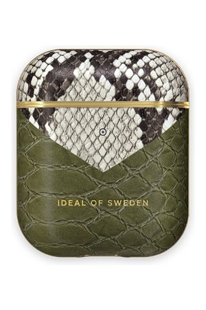 Ideal of sweden Atelier AirPods Case Hypnotic Snake