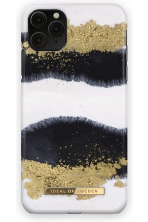 Ideal of sweden Fashion Case iPhone 11 Pro Max Gleaming Licorice