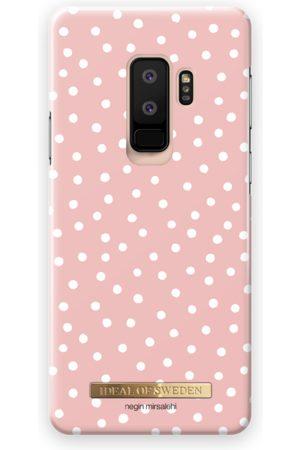 Ideal of sweden Fashion Case Negin Galaxy S9 Plus Pink Riviera