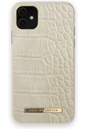 Ideal of sweden Naiset Puhelinkuoret - Atelier Case iPhone 11 Caramel Croco