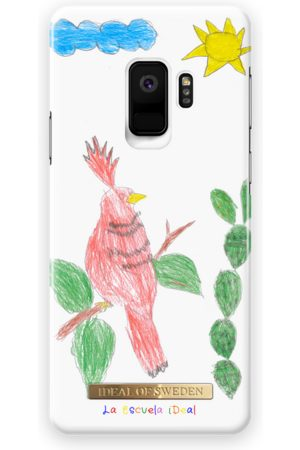 Ideal of sweden La Escuela iDeal Galaxy S9 Crayon Bird