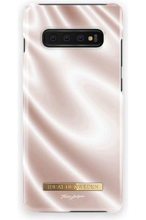 Ideal of sweden Fashion Case T.Lindgren Galaxy S10 Plus Silky Dream