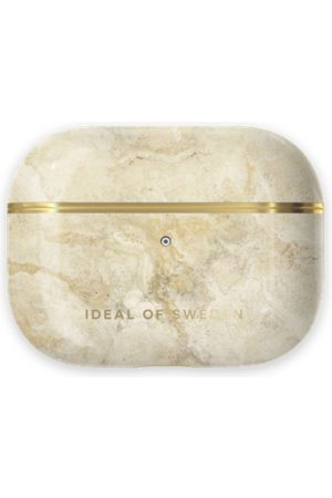 Ideal of sweden Fashion AirPods Case Pro Sandstorm Marble