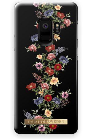 Ideal of sweden Fashion Case Galaxy S9 Dark Floral