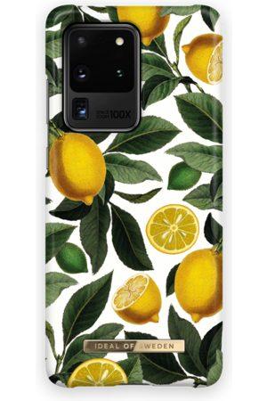 Ideal of sweden Fashion Case Galaxy S20 Ultra Lemon Bliss
