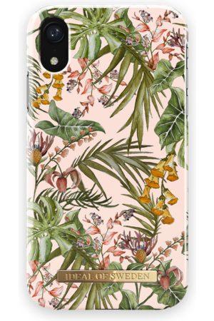 Ideal of sweden Fashion Case iPhone XR Pastel Savanna