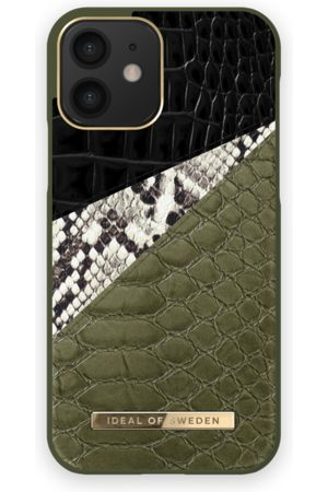 Ideal of sweden Atelier Case iPhone 12 Hypnotic Snake