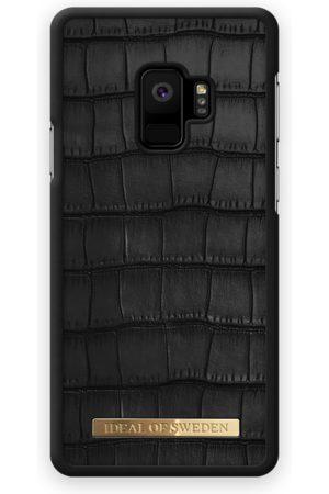 Ideal of sweden Capri Case Galaxy S9 Black
