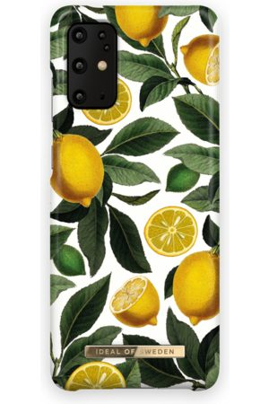 Ideal of sweden Fashion Case Galaxy S20+ Lemon Bliss