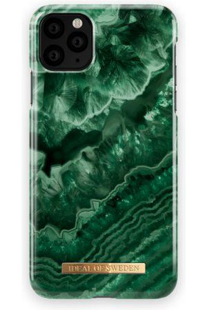 Ideal of sweden Naiset Puhelinkuoret - Fashion Case iPhone 11 PRO MAX Evergreen Agate