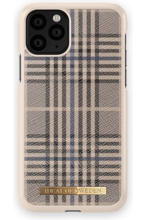 Ideal of sweden Oxford Case iPhone 11 Pro Beige