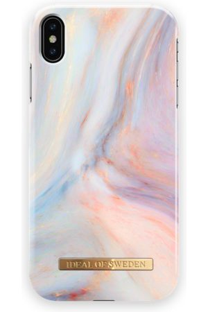 Ideal of sweden Fashion Case LH iPhone XS MAX Tres Chic