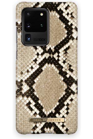 Ideal of sweden Naiset Puhelinkuoret - Fashion Case Galaxy S20U Sahara Snake