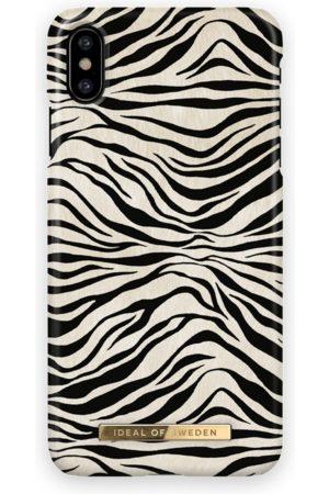 Ideal of sweden Fashion Case iPhone X Zafari Zebra