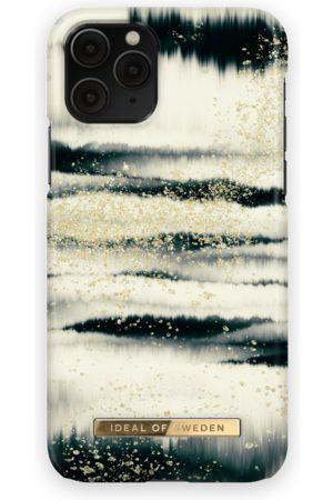 Ideal of sweden Fashion Case iPhone 11 Pro Golden Tie Dye