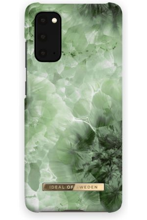 Ideal of sweden Fashion Case Galaxy S20 Crystal Green Sky