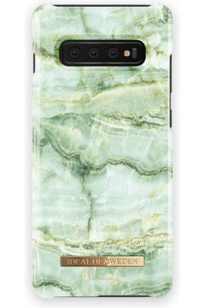 Ideal of sweden Fashion Case Hannalicious Galaxy S10+ Mojito Marble