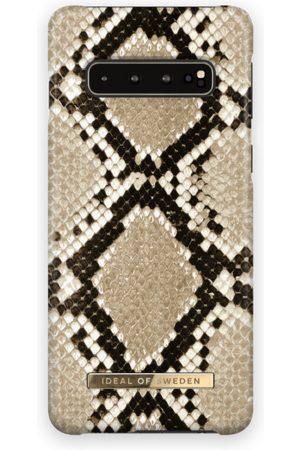Ideal of sweden Fashion Case Galaxy S10 Sahara Snake