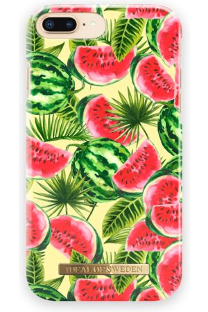 Ideal of sweden Fashion Case iPhone 8 Plus One in a Melon