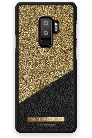 Ideal of sweden Fashion Case Negin Galaxy S9 Plus Night out Gold