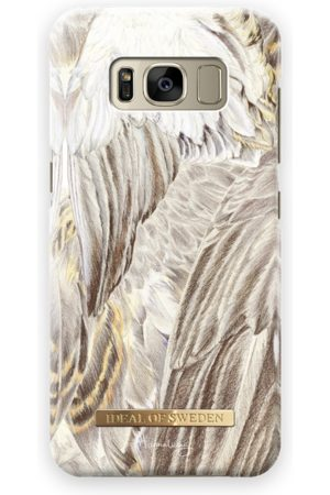 Ideal of sweden Fashion Case Hannalicious Galaxy S8 Flamboyant Feathers