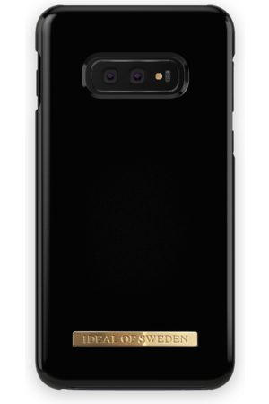 Ideal of sweden Fashion Case Galaxy S10E Matte Black