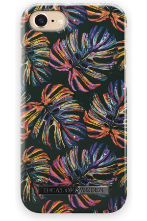 Ideal of sweden Fashion Case iPhone 8 Neon Tropical