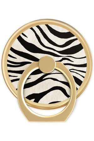Ideal of sweden Magnetic Ring Mount Zafari Zebra