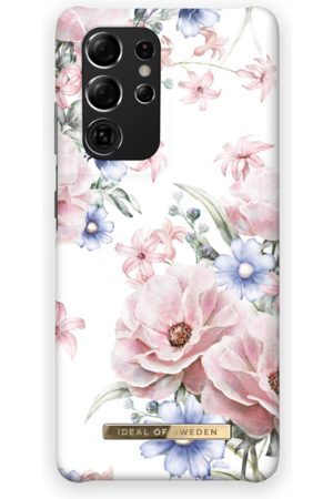 Ideal of sweden Fashion Case Galaxy S21 Ultra Floral Romance