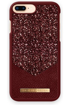 Ideal of sweden Fashion Case Glimmer iPhone 7 Plus Ruby