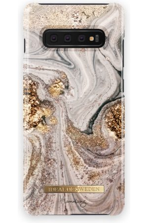 Ideal of sweden Fashion Case Hannalicious Galaxy S10+ Golden Glamour