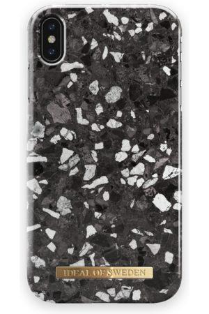 Ideal of sweden Naiset Puhelinkuoret - Fashion Case iPhone XS Max Midnight Terazzo