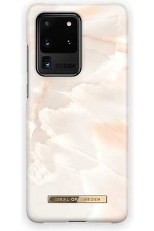 Ideal of sweden Fashion Case Galaxy S20 Ultra Rose Pearl Marble