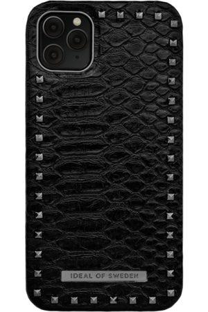 Ideal of sweden Statement Case iPhone 11 Pro Max Beatstuds Black Snake