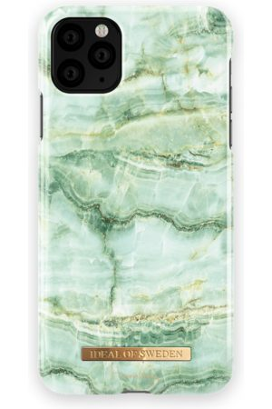 Ideal of sweden Fashion Case Hannalicious iPhone 11 Pro Max Mojito Marble