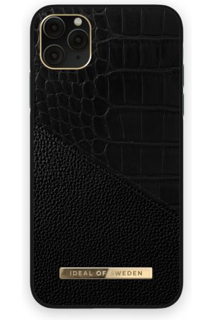 Ideal of sweden Atelier Case iPhone 11 PRO MAX Nightfall Croco