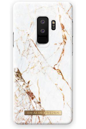 Ideal of sweden Fashion Case Galaxy S9 Plus Carrara Gold