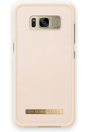 Ideal of sweden Saffiano Case Galaxy S8 Beige