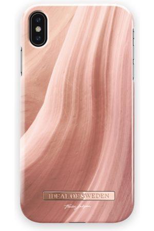 Ideal of sweden Fashion Case T.Lindgren iPhone XS Max Coral Sands