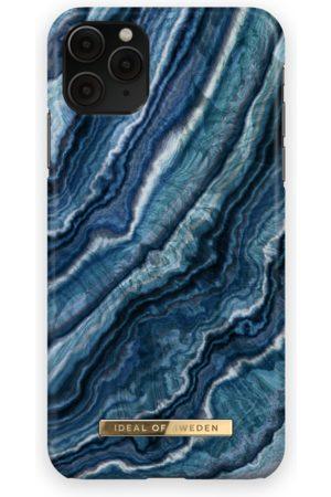 Ideal of sweden Fashion Case iPhone 11 Pro Max Indigo Swirl