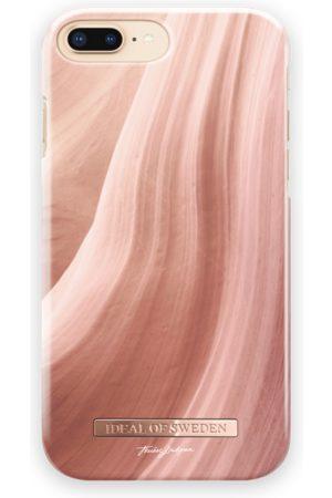 Ideal of sweden Fashion Case T.Lindgren iPhone 8 Plus Coral Sands