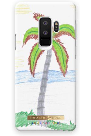 Ideal of sweden La Escuela iDeal Galaxy S9 Plus Crayon Palm Tree