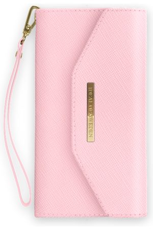 Ideal of sweden Mayfair Clutch iPhone 11 Pro Max Pink