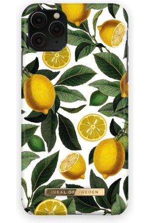 Ideal of sweden Fashion Case iPhone 11 PRO MAX Lemon Bliss