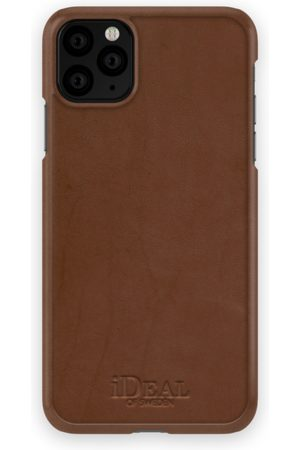 Ideal of sweden Como Case iPhone 11 Pro Max Brown