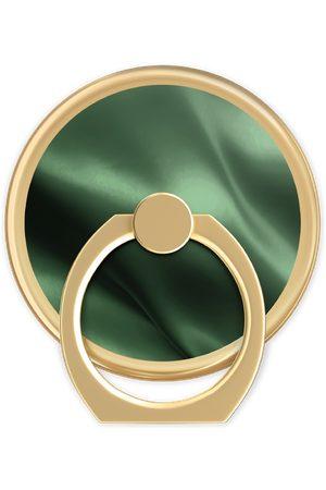 Ideal of sweden Magnetic Ring Mount Emerald Satin